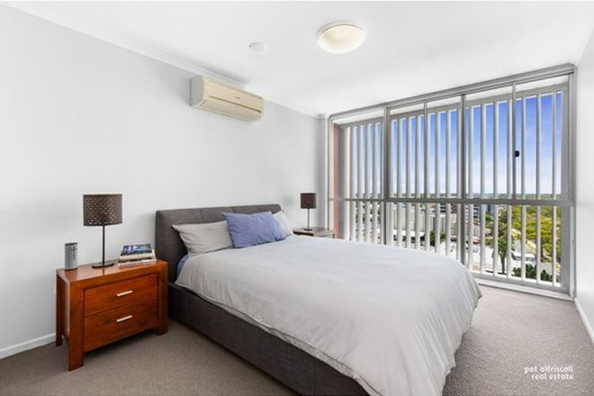 Picture of 1003/102-108 Victoria Parade, ROCKHAMPTON CITY QLD 4700