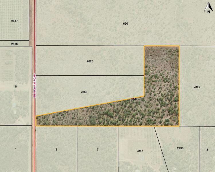 305 Brougham Road, Fly Creek NT 0822, Image 1