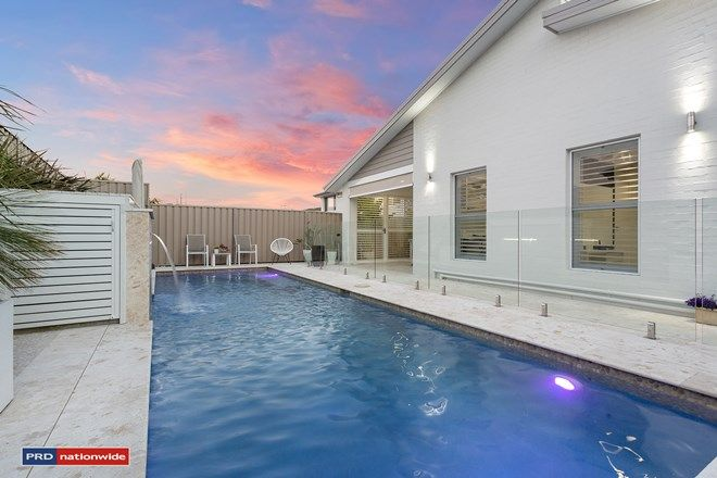 Picture of 12 Wulung Street, CORLETTE NSW 2315