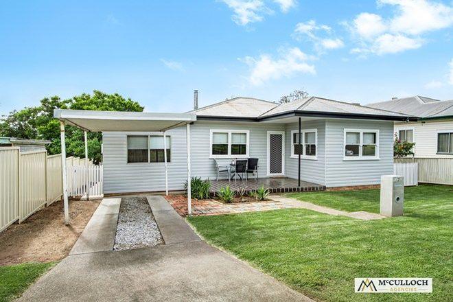 Picture of 7 North Avenue, QUIRINDI NSW 2343