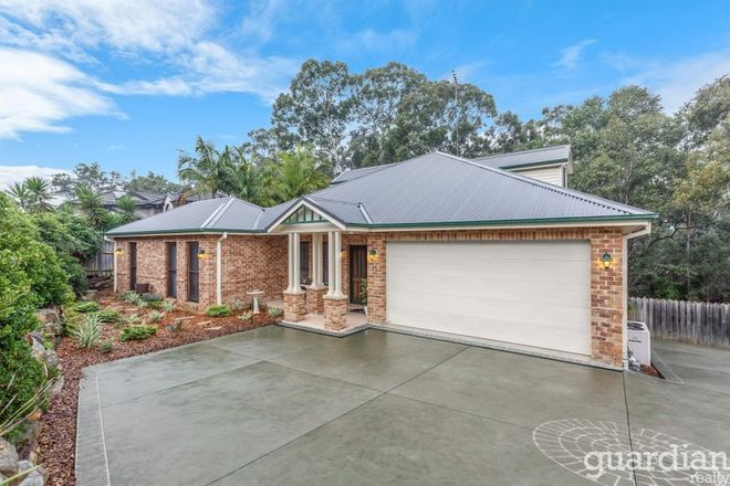 Picture of 15 Dennison Close, ROUSE HILL NSW 2155