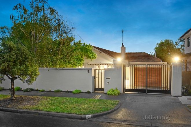 Picture of 2 Lillian Street, GLEN IRIS VIC 3146