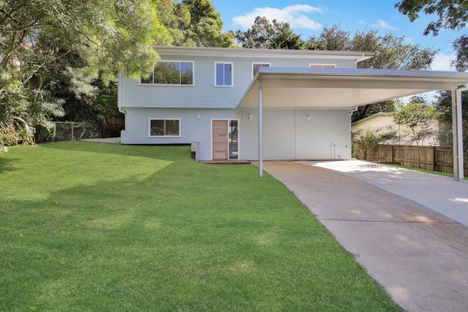 Picture of 37 Currong Street, KENMORE QLD 4069