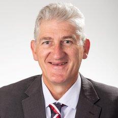Chris Schneider, Sales Manager