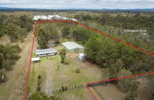 Picture of 119 Andrew Road, Greenbank QLD 4124