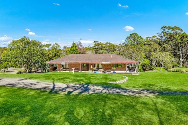 Picture of 14 Muraban Road, DURAL NSW 2158