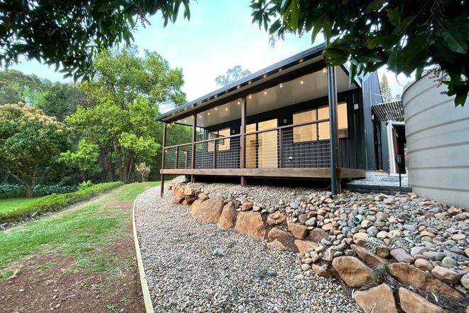 Picture of 124 Oliver Avenue, GOONELLABAH NSW 2480