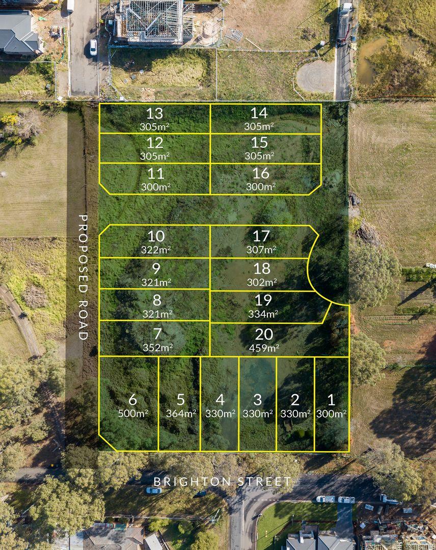 41 Brighton Street, Riverstone NSW 2765, Image 2