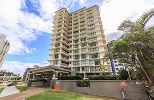 """Picture of 5F/3448 Main Beach Parade """"Seacrest"""", Surfers Paradise QLD 4217"""