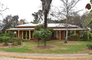 Picture of 620 Henderson Road, Tongala VIC 3621