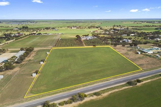 Picture of Section 1506 Arthurton Road, MOONTA SA 5558