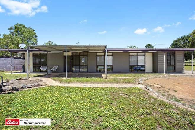 Picture of 5 Greig Place, MURRUMBATEMAN NSW 2582
