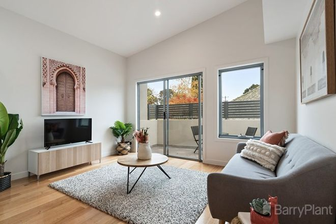 Picture of 3/38 The Eyrie, LILYDALE VIC 3140