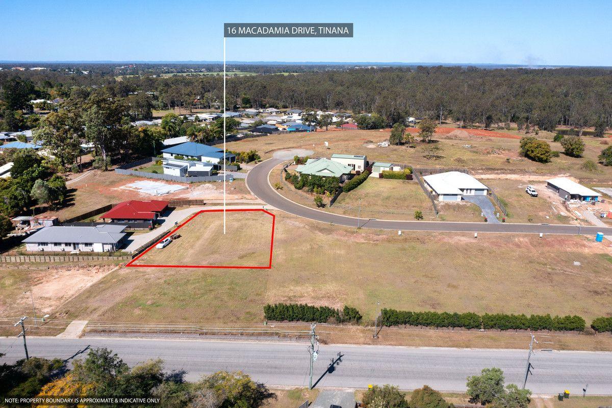 16 Macadamia Drive, Tinana QLD 4650, Image 1