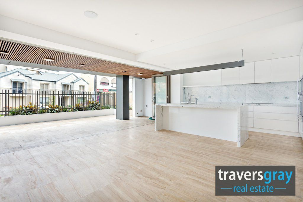 1/9 Military Road, Watsons Bay NSW 2030, Image 0