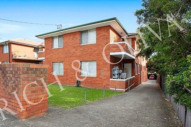 Picture of 3/5 Denman Avenue, WILEY PARK NSW 2195