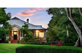 Picture of 'Kyalla Park' 39 Heifer Station Lane, Orange NSW 2800