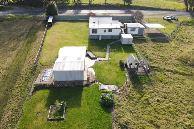 Picture of 478 Princes Hwy, ORBOST VIC 3888