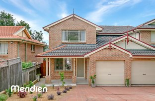 Picture of 1/101 Oratava Ave, West Pennant Hills NSW 2125