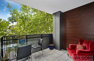 Picture of 105/181 Fitzroy Street, St Kilda VIC 3182