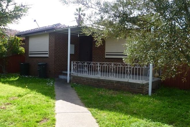 Picture of 72 Railway Parade, DEER PARK VIC 3023