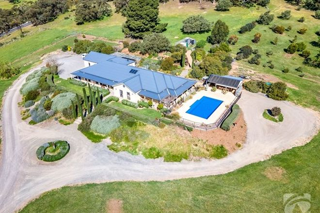 Picture of 10 Bangor Road, WILLUNGA SOUTH SA 5172