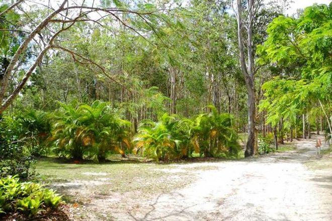 Picture of 68 Broadacres Drive, TANNUM SANDS QLD 4680