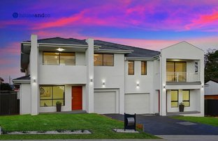 Picture of 11 Monroe Street, Ermington NSW 2115