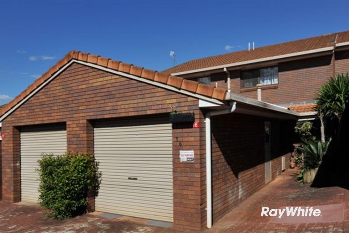 16/173 North Street, Rockville QLD 4350, Image 0