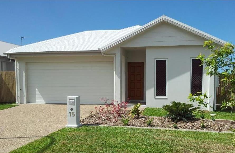 15 Corymbia Avenue, Bohle Plains QLD 4817, Image 0