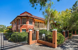 Picture of 6/6 Hale Road, Mosman NSW 2088