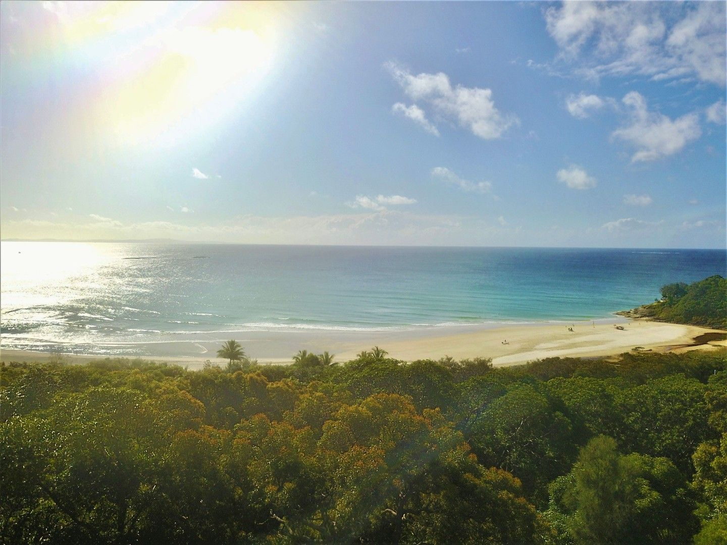 25 Yarrong Road, Point Lookout QLD 4183, Image 0