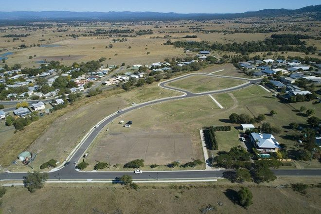 Picture of Lot 20 Kunkala Court, ROSEWOOD QLD 4340