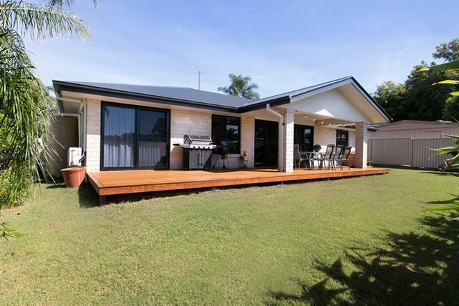 Picture of 21B Charles Street, BIRKDALE QLD 4159