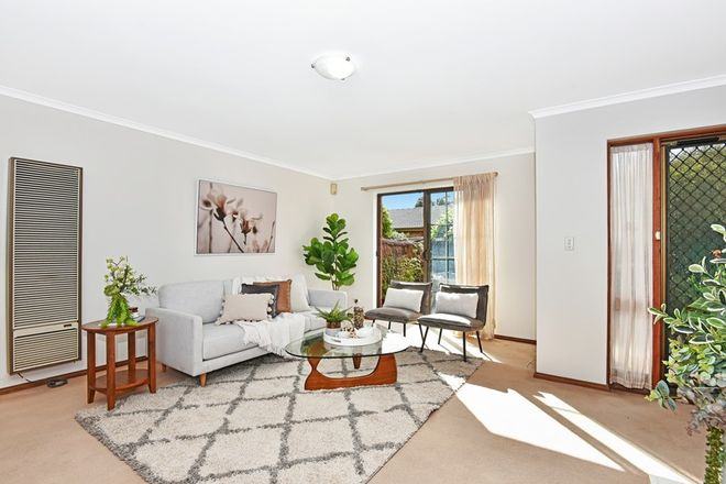 Picture of 6/4 High Street, GLENELG SA 5045