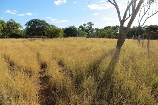 Picture of Lot 6 & 21, Robertson Road, CLONCURRY QLD 4824