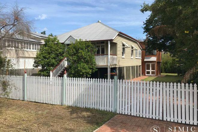 Picture of 12 Elliott Street, HAWTHORNE QLD 4171