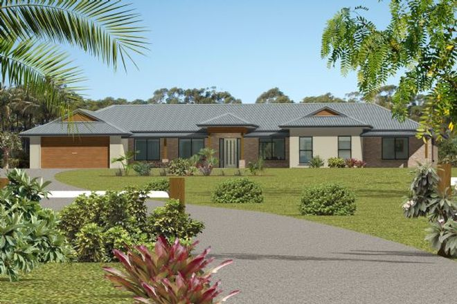 Picture of Lot 58 Jackwood Close, PIE CREEK QLD 4570