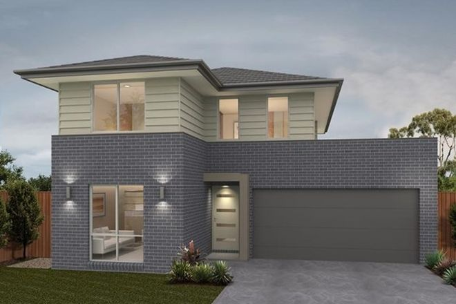 Picture of 163 Proposed Road, RIVERSTONE NSW 2765