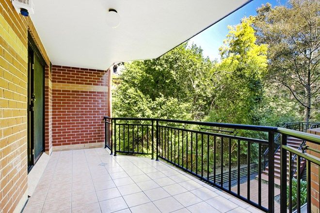 Picture of 64/3 Williams Parade, DULWICH HILL NSW 2203