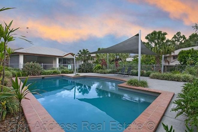 Picture of 17 Fleet Street, BROWNS PLAINS QLD 4118