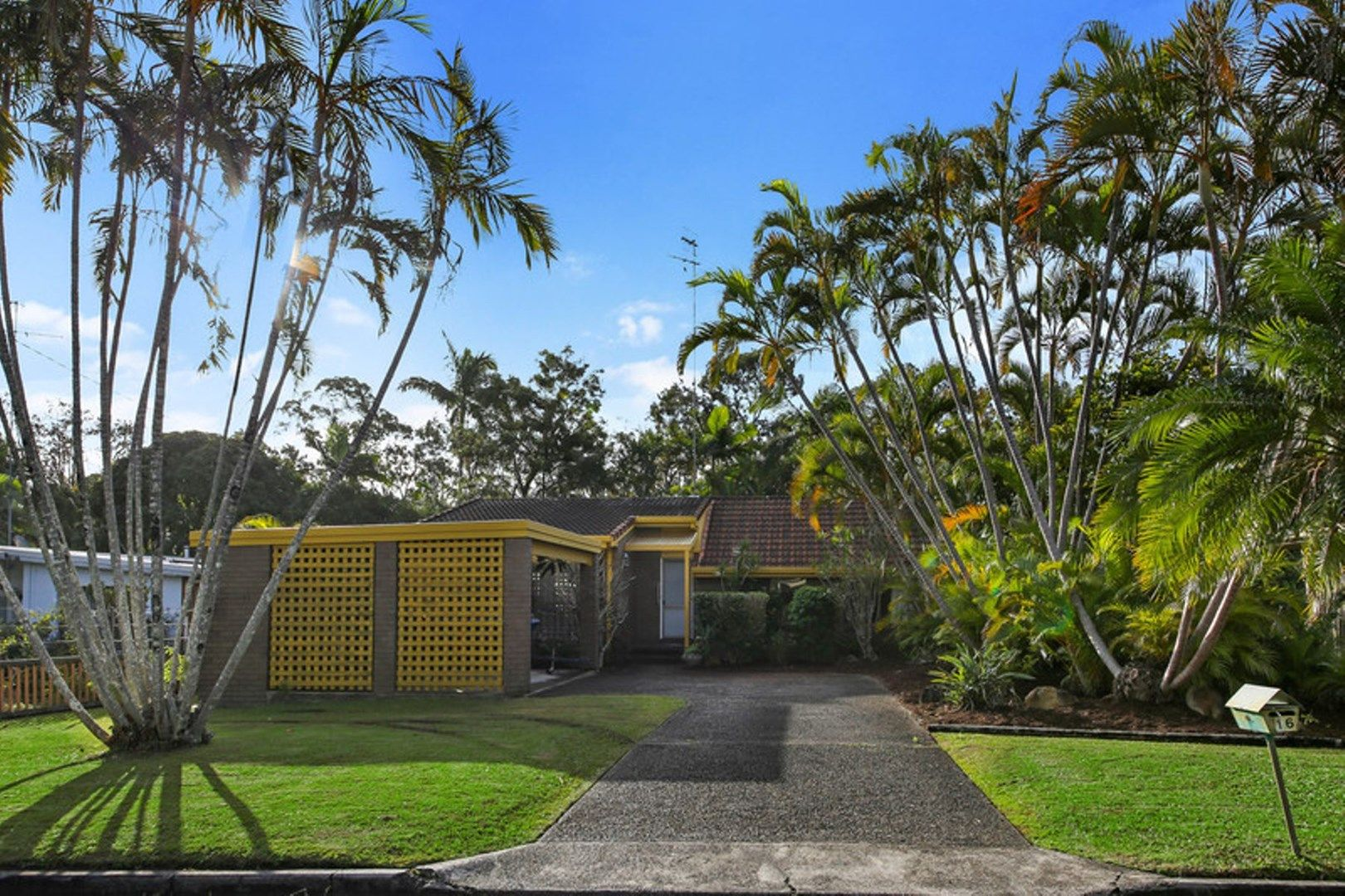 16 Weyba Park Drive, Noosa Heads QLD 4567, Image 0