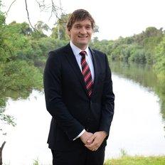 Adam Bloem, Sales representative