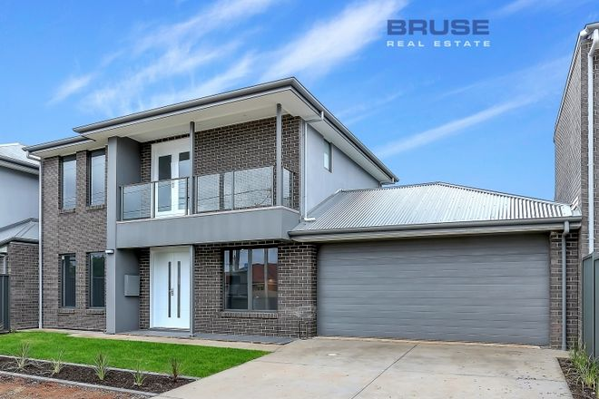 Picture of 35B Barons Street (Corner of Reid Avenue), MAGILL SA 5072