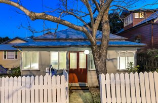 Picture of 19A Gloucester Street, Highgate Hill QLD 4101