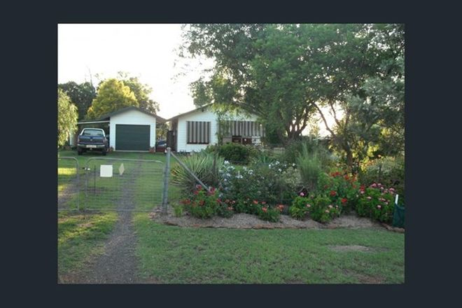 Picture of 95 Cedarvale Road, BELL QLD 4408