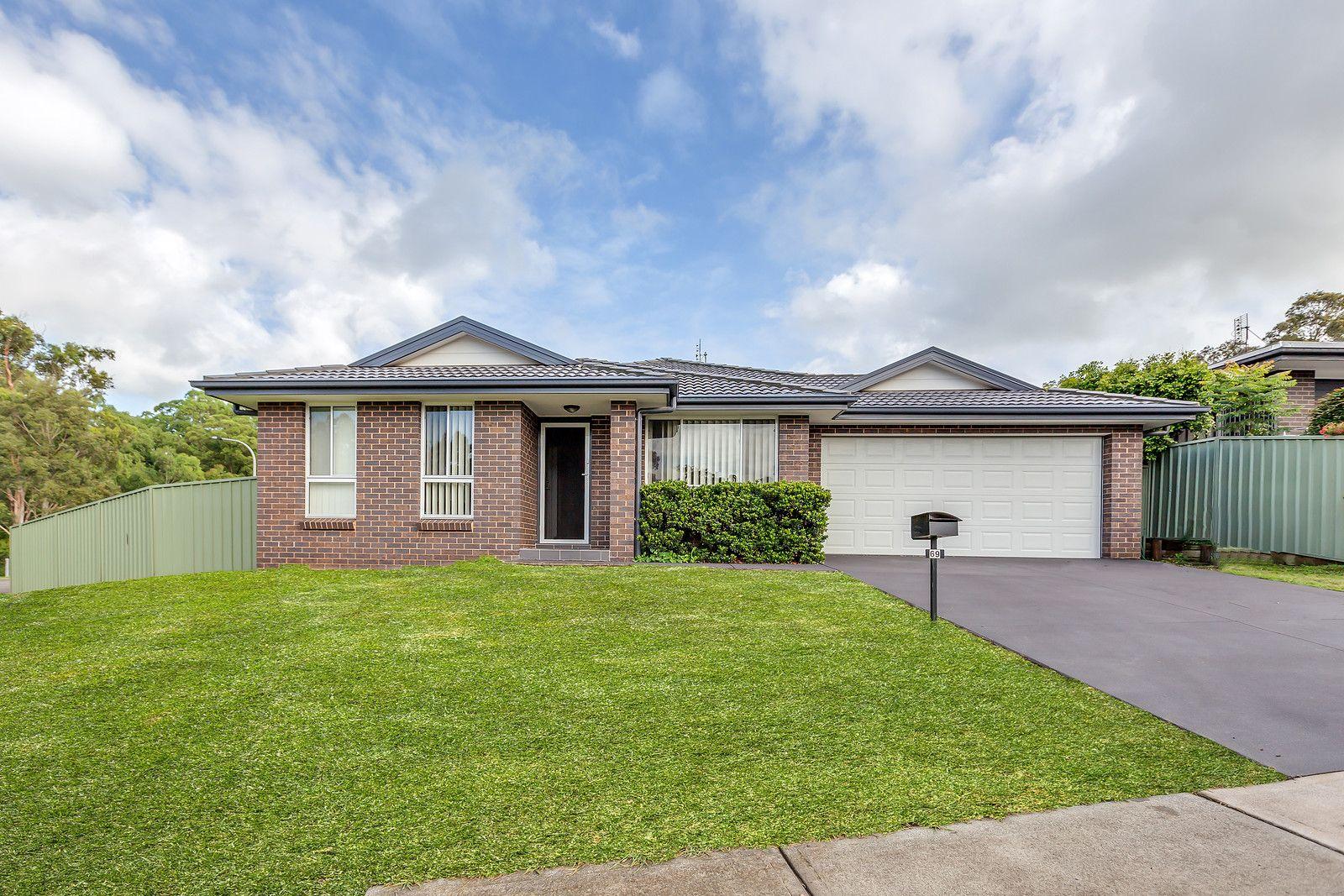 69 Magnetic Drive, Ashtonfield NSW 2323, Image 0