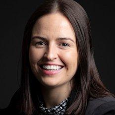 Jess Coker, Sales representative