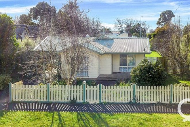 Picture of 18 Campbell Street, YARRAGON VIC 3823