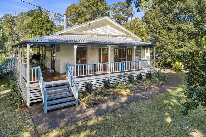 Picture of 22 Jirrima Crescent, COOROIBAH QLD 4565